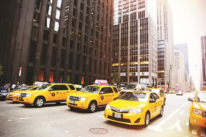 Taxi Prijevoz Na Sluzbenom Putu Teb Poslovno Savjetovanje
